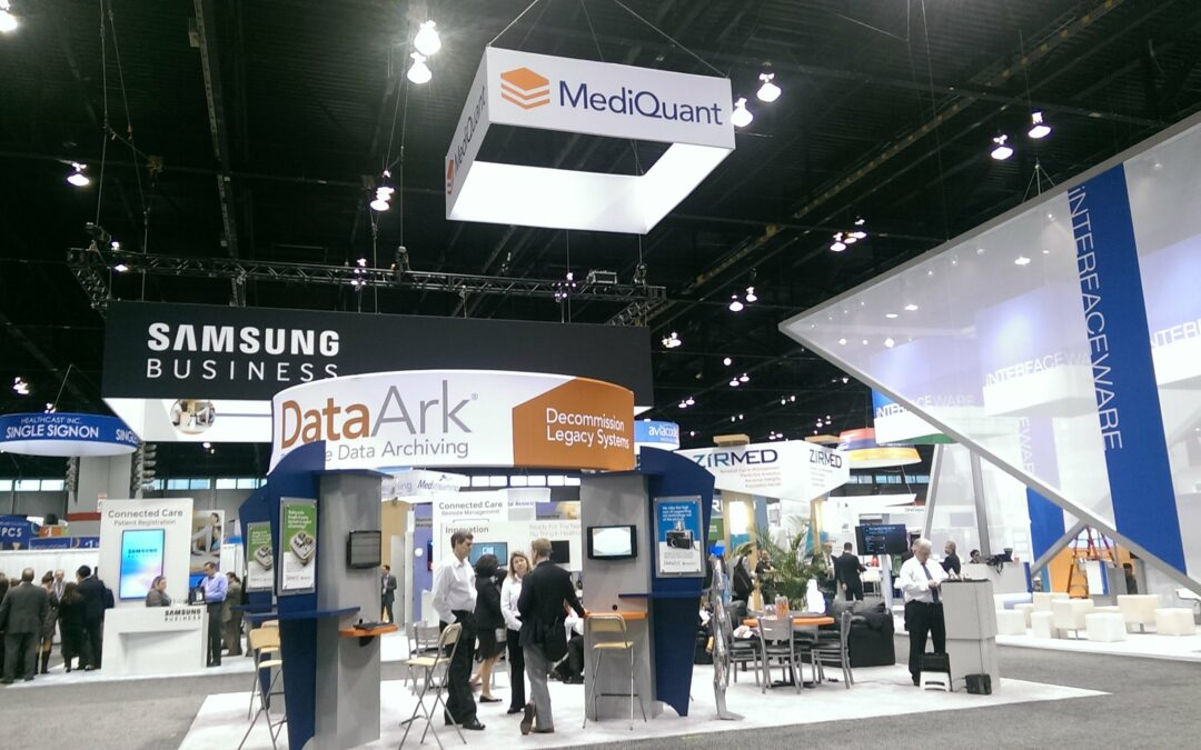 Visit MediQuant at HIMSS17