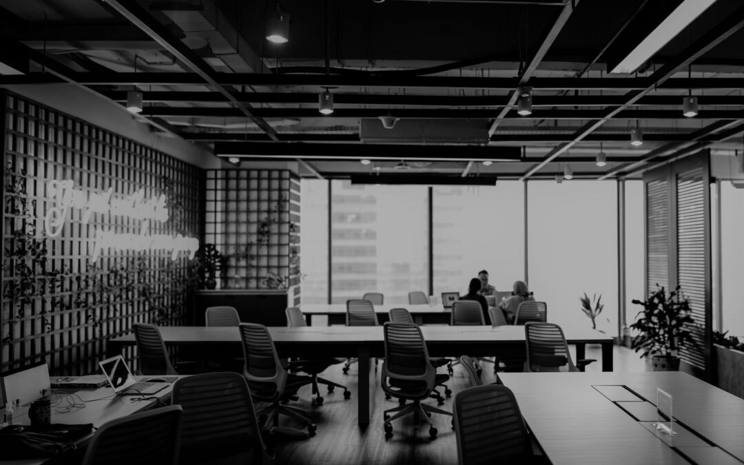Reflections from the Corner Office: An Industry Pioneer's Perspective