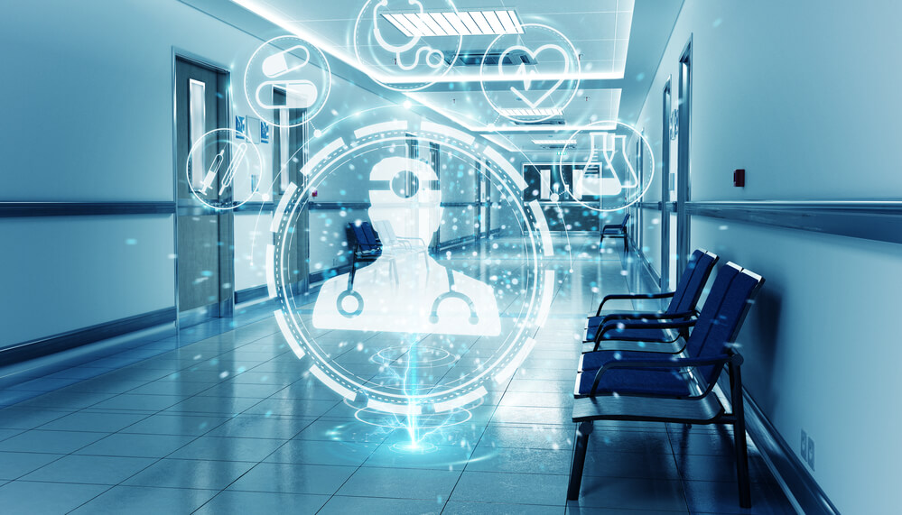 Healthcare IT Management: 4 Effective Optimization Strategies