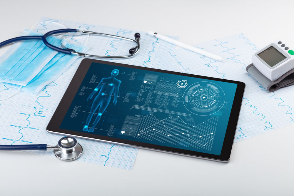 Patient Data Extraction: 4 Qualities of a Reliable Solution Provider