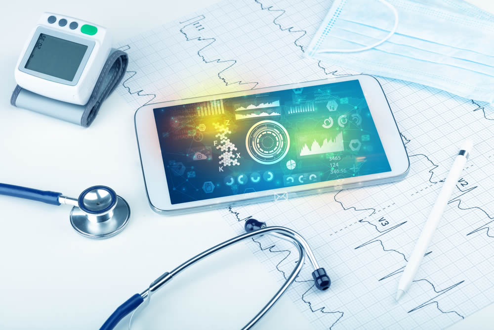 Healthcare Stewardship Solutions: How Data & ICT Improve Governance