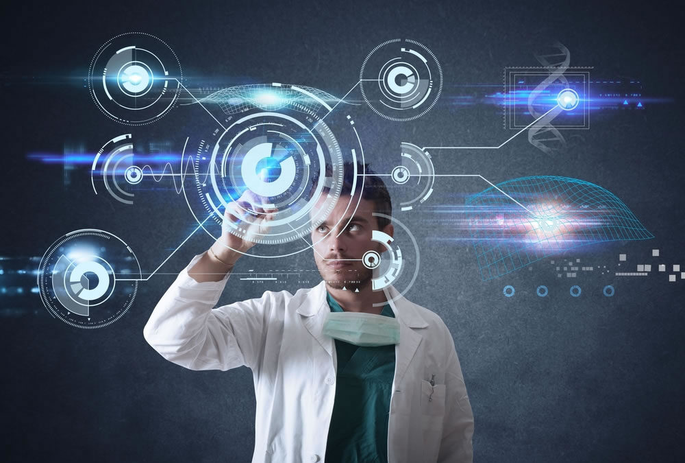 7 Healthcare IT Tools to Improve Patient Care and Quality