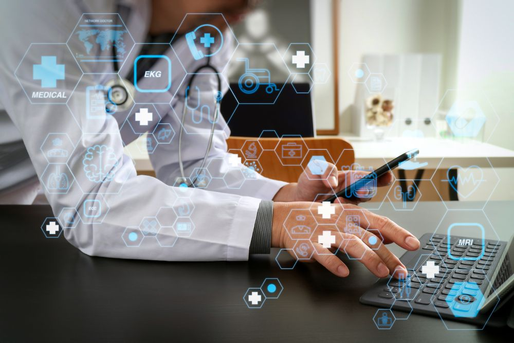 How to Overcome Medical Legacy Systems Challenges