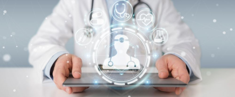 Electronic Medical Records Migration