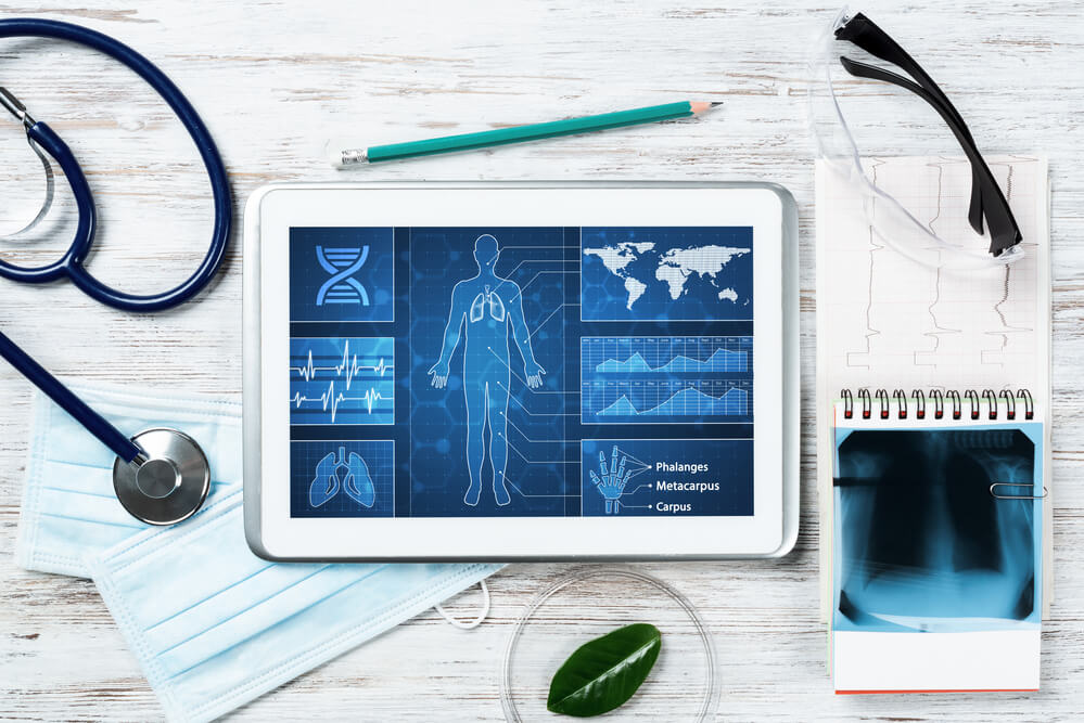5 Irresistible Benefits of Moving Healthcare Legacy Systems to the Cloud